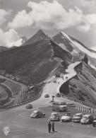 Autriche -  Grossglockner Hochalpenstrasse - Panorama - Automobiles - Autriche