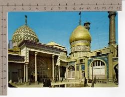 Shahr Rey - Abdollazim Shrine - Iran