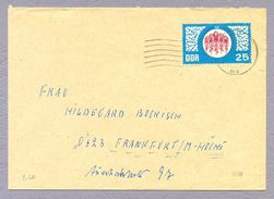 DDR 1967 20. Internationale Friedensfahrt Radrennen Cycling Berlin Praha Warszawa 2 Covers - Cycling