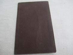 Carte  D'Identité Ancienne à 3 Volets/Mairie De Coulanges Les Nevers/Niévre/Giraud Clémence Née Taupin/ 1940       AEC84 - Unclassified