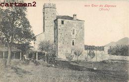 4 CPA : AOSTE COURMAYEUR TOUR DU LEPREUX MONTE BIANCO MONT-BLANC VAL D'AOSTA 1900 ITALIA - Italia