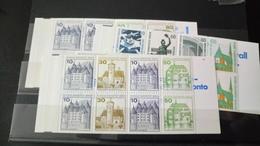 D052 PLAQUETTE BERLIN A TRIER BELLE COTE DÉPART 1€ - Sellos
