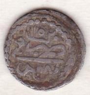 Empire Ottoman. KHARUB AH 1152 MAHMUD I . KM# 46, En Argent - Tunisia