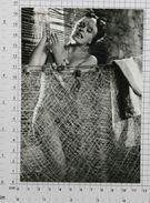 ELKE SOMMER - Vintage PHOTO REPRINT (435-ZB) - Riproduzioni