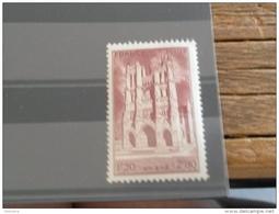LOT 208740 TIMBRE DE FRANCE NEUF** N°665 LUXE GOMME D ORIGINE - Frankreich