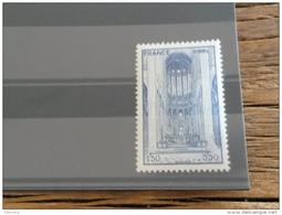 LOT 208738 TIMBRE DE FRANCE NEUF** N°666 LUXE GOMME D ORIGINE - Frankreich
