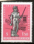 1131+1132+ 1134+1135+1143+ 1144 +1172 +1152 +1154 + 1155 Briefmarken ** - 1945-.... 2nd Republic