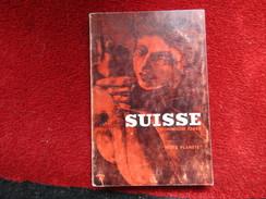 """Suisse """"Petite Planète"""" (Dominique Fabre) De 1955 - Voyages"""