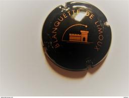 capsule de mousseux BLANQUETTE DE LIMOUX