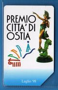(1UD) USATE ° - PREMIO Città Di OSTIA -C&C. 2880   -  Vedi Descrizione - Public Special Or Commemorative