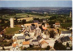 TOULX-STE-CROIX: Vue Générale Aérienne - Other Municipalities