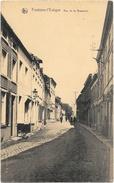 Fontaine-l'Evêque NA33: Rue De La Bouverie - Fontaine-l'Evêque