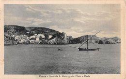 10138 NAPOLI PONZA - Napoli (Napels)