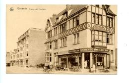 Westende - Avenue Des Chardons - Westende