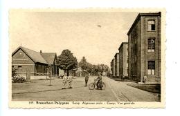 Brasschaet-Polygone - Kamp. Algemeen Zicht - Camp. Vue Générale. (1940) - Brasschaat