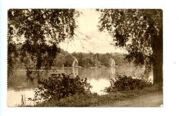 Genval-les-Eaux - Le Soir Au Bord Du Lac - Rixensart