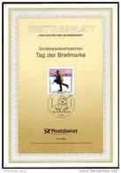 BRD - ETB (Ersttagsblatt) 37/1994 Michel 1764 - Tag Der Briefmarke - [7] República Federal