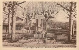 69 CHAZAY-D'AZERGUES MONUMENT AUX MORTS - France