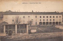 Ars Orphelinat Canton Reyrieux - Ars-sur-Formans