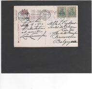 CPA 1910 / Oilette TUCKS POSTKART / KAISER-FRIEDRICH-BRUCKE ( REF 490 ) - Allemagne
