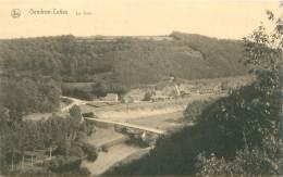 GENDRON-CELLES - La Gare - Houyet