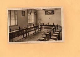 Carte Postale - D85 - La Guérinière En Noirmoutier - Maison De N.D De Bon Secours - Le Réfectoire Des Enfants De La Colo - Noirmoutier