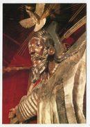 CHRISTIANITY - AK302341 Lucca - S. Martino - Il Volto Santo - Jesus