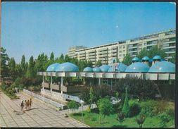 °°° 5398 - UZBEKISTAN - TASHKENT - 1980 With Stamps °°° - Uzbekistan