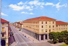 Cuneo - Corso Nizza - Palazzo Amministrazione Provinciale - Formato Grande Viaggiata – E 2 - Cuneo