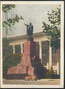 °°° 5399 - UZBEKISTAN - TASHKENT - 1959 With Stamps °°° - Uzbekistan