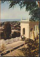 °°° 5406 - GEORGIA ABCASIA - A VIEW OF SUHKUMI - 1970 With Stamps °°° - Georgia