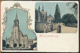 °°° 5410 - GERMANY - MARIENTHAL °°° - Germania