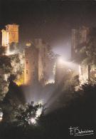 Limousin -- Tours De Merle -- Spectacle Médiéval Et Son Et Lumière -- F. Debaisieux - Limousin