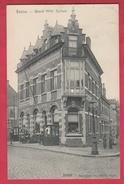 Eeklo / Eecloo - Grand Hôtel Spittael - 1912 ( Verso Zien ) - Eeklo