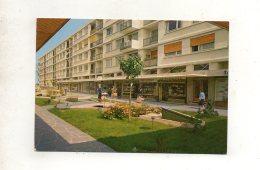 (91) RIS-ORANGIS - Jardins Moulin à Vent - Ris Orangis