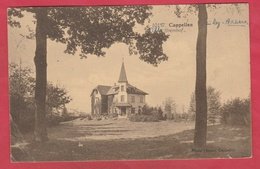 "Kapellen - Villa "" Bremhof ""  - 1935 ( Verso Zien ) - Kapellen"