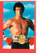 Photo Sport Boxe ROCKY Silvester Stalone - Sports
