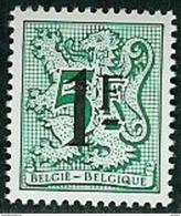 Belgique COB 2050 ** (MNH) - Belgium