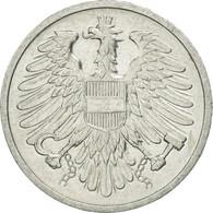 Autriche, 2 Groschen, 1979, SUP, Aluminium, KM:2876 - Autriche
