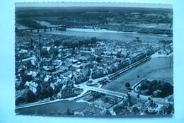 -C P S M----45-----BRIARE------Vue Panoramique . - Autres Communes