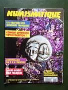 Numismatique - Französisch