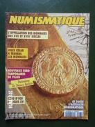 Numismatique - Frans