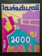 La Vie Du Rail N°2000 - Railway