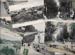 Lot 698 De 10 CPA Loire Atlantique Département 44 Déstockage Pour Revendeurs Ou Collectionneurs - Ansichtskarten