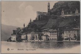 Morcote - Lago Du Lugano - TI Tessin