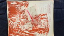 PARTITION MUSICALE-INCANTO-L.J. ROUSSEAU-A RENE HOLLARD-VALSE-PIANO-MAX ESCHIG PARIS-SCHOTT LONDON - Scores & Partitions