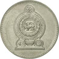 Sri Lanka, 2 Rupees, 1984, SUP, Copper-nickel, KM:147 - Sri Lanka