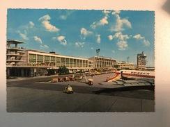 AK  AERODROM  AIRPORT  WIEN  AIRPLANE - Aérodromes