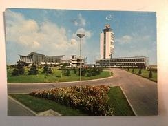 AK  AERODROM  AIRPORT  BEOGRAD  AIRPLANE - Aerodrome
