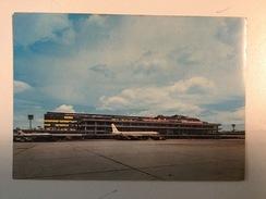 AK  AERODROM  AIRPORT  PARIS  ORLY  AIRPLANE - Aerodrome